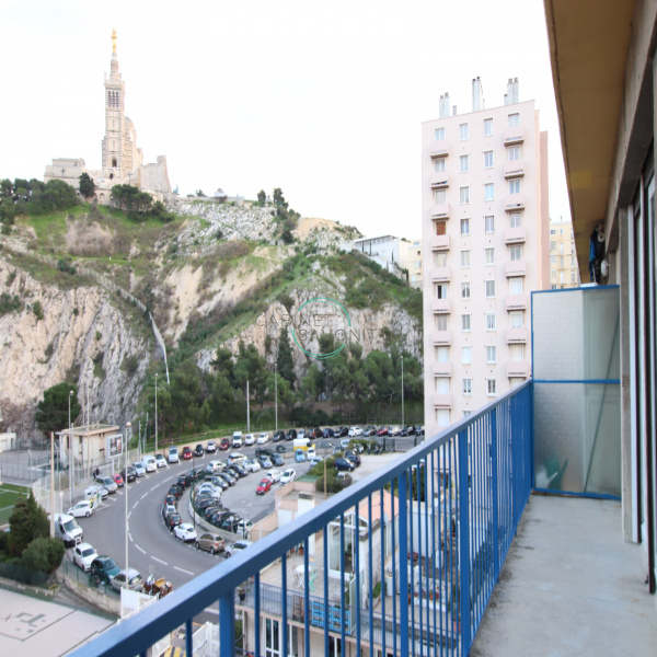 Offres de location Appartement Marseille 13007