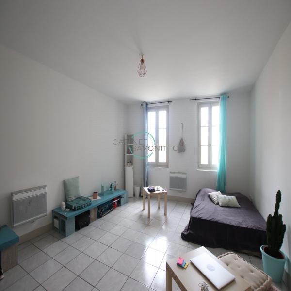 Offres de location Studio Marseille 13002