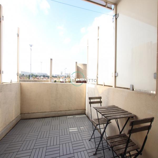 Offres de location Appartement Marseille 13013