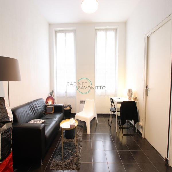 Offres de location Appartement Marseille 13006