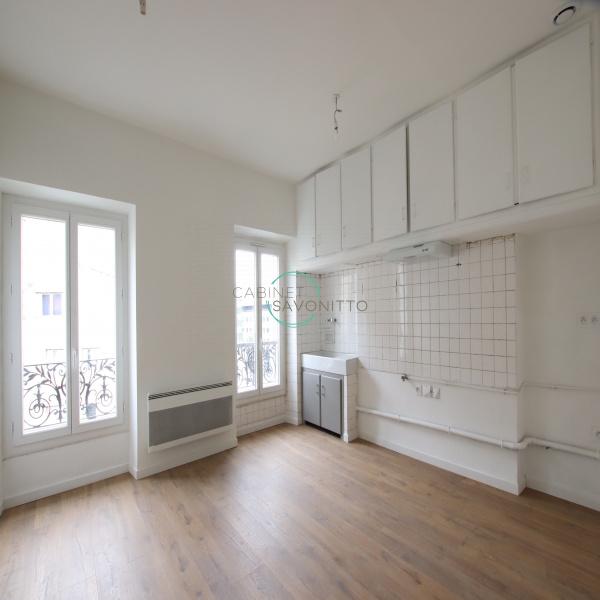 Offres de location Appartement Marseille 13002
