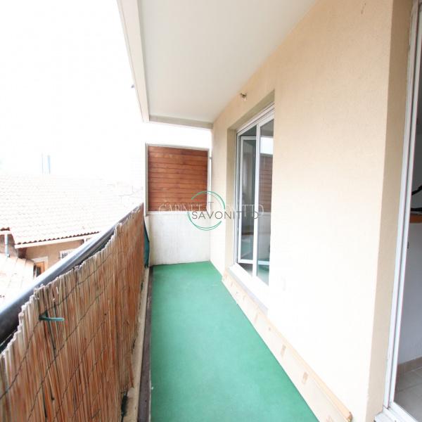 Offres de location Appartement Marseille 13003